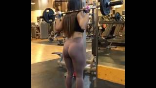 Gym girl fitness - latina