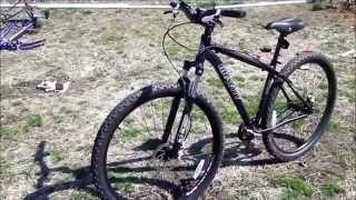Gravity 29er Single Speed Mountain Bike from Bikes Direct