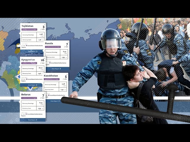 Армения: демократическое исключение в евразийских структурах