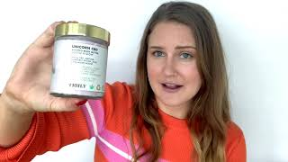 IS TRULY'S UNICORN CBD WORTH THE HYPE?! COMPARE AND CONTRAST W COMMON LOTIONS