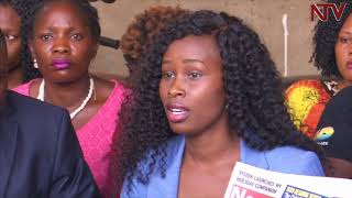 Bobi Wine's family demand to know his whereabouts after driver was killed