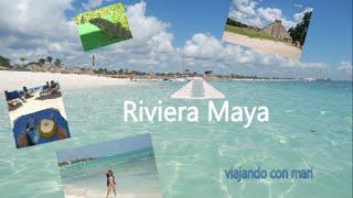 Viaje Riviera Maya, visitando Chichen itza, Tulum, playa del Carmen, Akumal