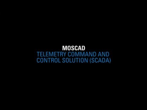 MOSCAD - Telemetry Command