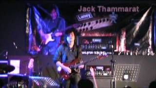 Music Malaysia - Jack Thammarat Live at Mama Treble Clef Studio (HQ) Tokyo Trip