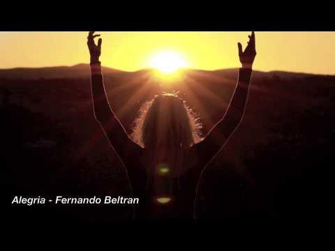 Alegria - Fernando Beltran - CD Soluar