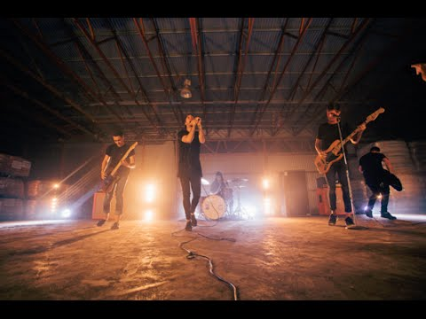 Finders  - Weightless (Official Music Video)