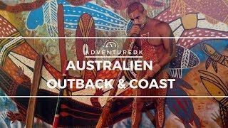 Australien Outback & Coast - Adventuredk