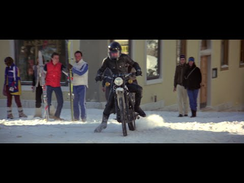 Только для твоих глаз - Сцена 4/10 (1981) HD