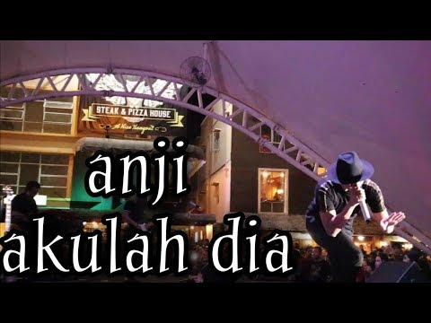 AKULAH DIA ANJI COVER BY AKBAR