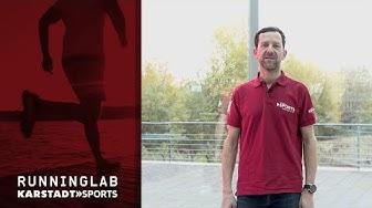 Kompressionstrümpfe fürs Laufen?! I Karstadt Sports Running Lab