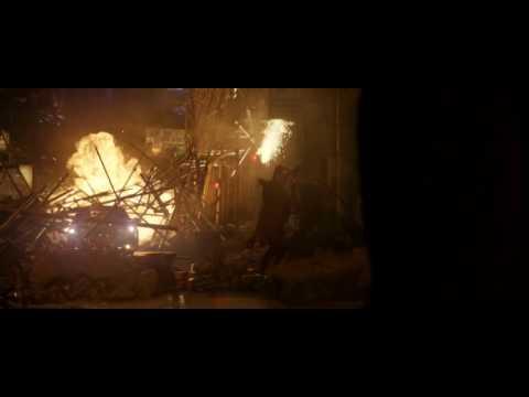 Doctor Strange - Reverse Scene Reversed