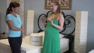 Green Dwellers; Chrisina From Miami On Her Organic Baby Crib Mattress