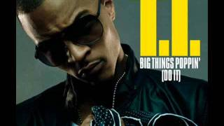 T.I. - Big Shit Poppin (Do it) [Bass Boosted] w/ Lyrics