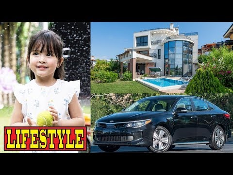 Zia Dantes (Maria-Ding Dong Daughter) Biography,Net Worth,Family,Cars,House & LifeStyle (2019) - 동영상