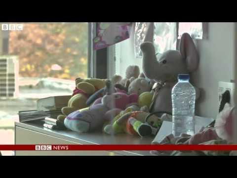 Belgium approves child euthanasia