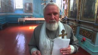 Село Кугульта церковь(, 2014-09-08T16:36:53.000Z)