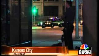 Crossroads shooting leaves one dead