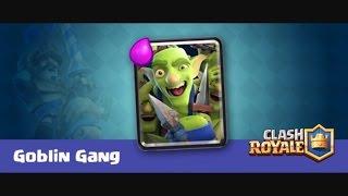 Clash Royale Goblin Gangbang | BananaFlash 552