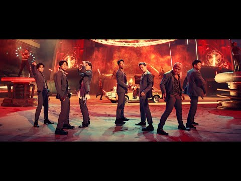 【Premium】三代目 J SOUL BROTHERS from EXILE TRIBE - SCARLET feat. Afrojack