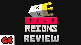 Reigns (Switch) | Review // Test