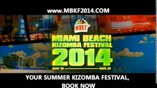 MBKF OLD SCHOOL KIZOMBA COLLECTION - Coracao Blues - Grace Evora