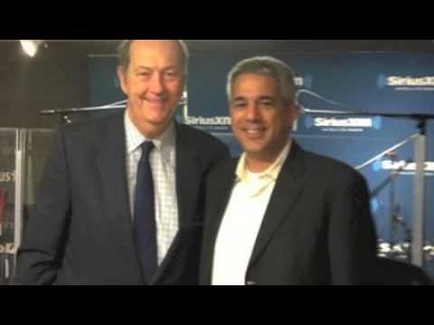 Jai Nanda on American Voices with Senator Bill Bradley