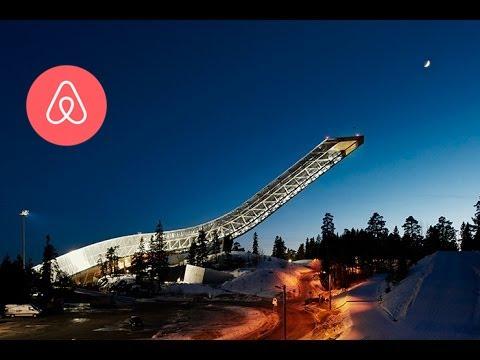 Night At Holmenkollen - Winners Experience | Airbnb