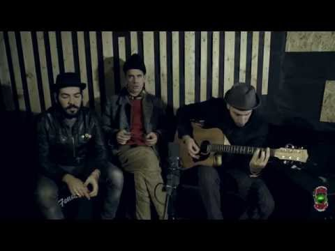 Nobraino - Luce (Live acustico per Radio Bombay)