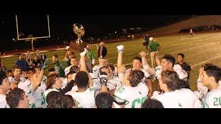 Buckaroo 2016 Football Retrospective Video