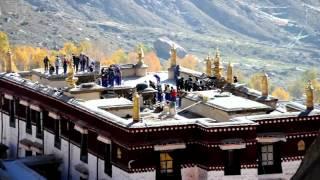 神奇的九寨 [Shen qi de jiu zhai] (erhu) Tibet