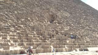 20130615 ギザ クフ王ピラミッド