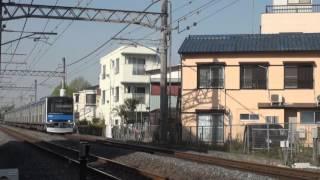 東武60000系61615F大宮公園~大和田通過