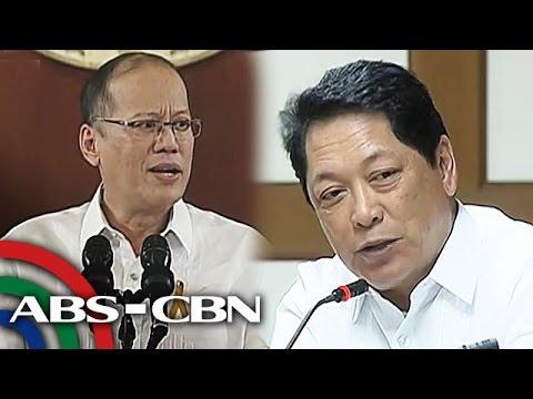 PNoy binantaan ng impeachment dahil sa engkuwentro