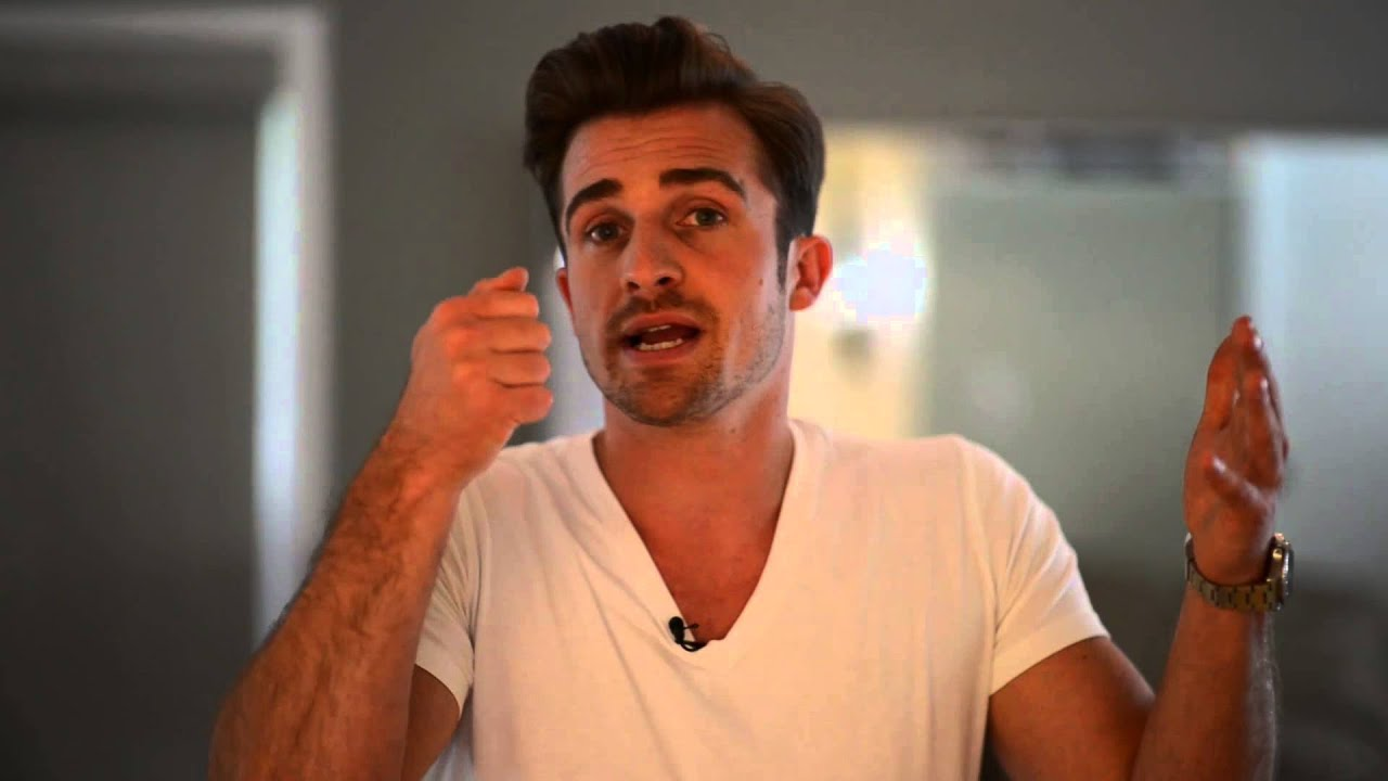 Get the girl matthew hussey