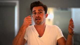 You're Not Shy, You're Boring... Matthew Hussey... Get The Guy...