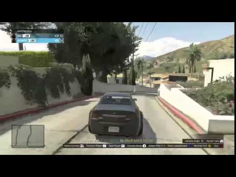 nL Live (August 3rd, 2014) - Messing with Slip & GTA 5!