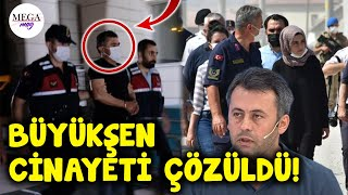 Osman Büyükşen'den ilk açıklama geldi | Kiralık ka