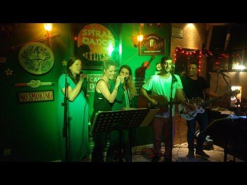 Karaoke Live Sessions Compilation