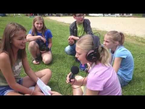 """Radio Kurux Coesfeld: Interview mit """"the Voice""""-Kandidatin Vivien Henseler"""