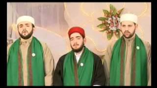 يا راحلين إلى منى - الفرقة الفلسطينية للمدائح الدينية