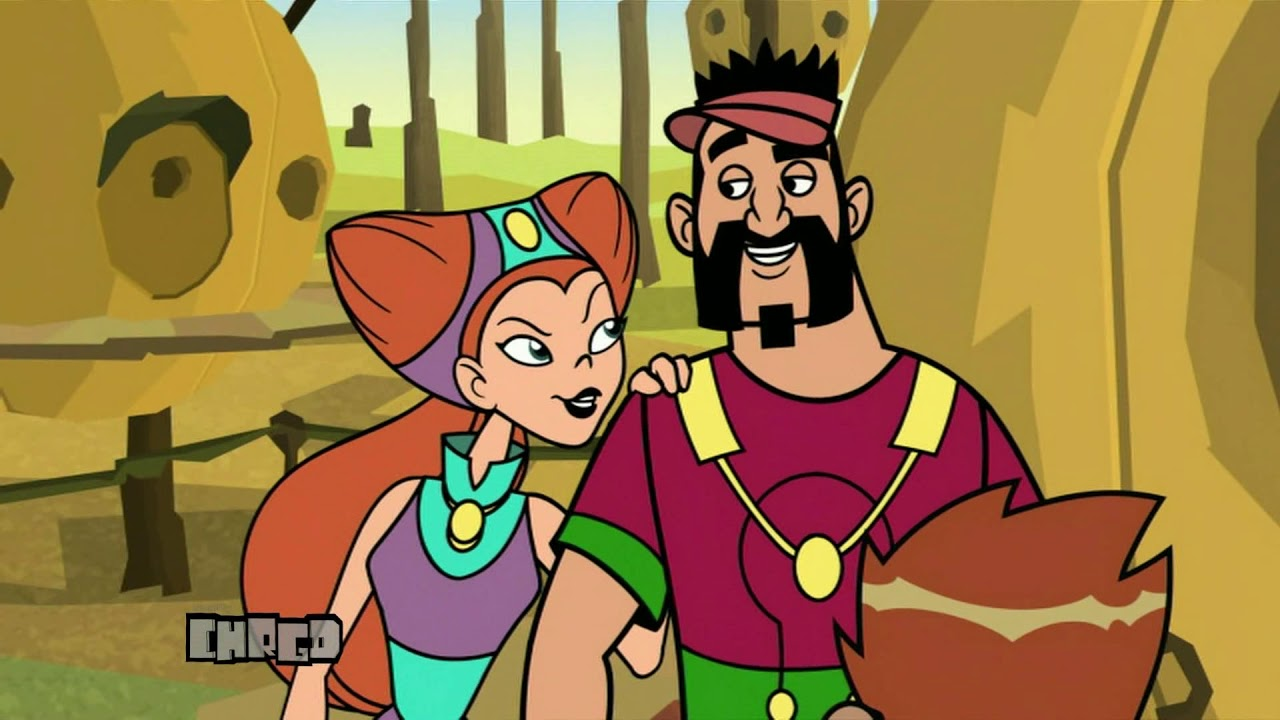 """Download World of Quest S1E09 - """"In Search of the Royal Family; As the Superworm Turns"""""""
