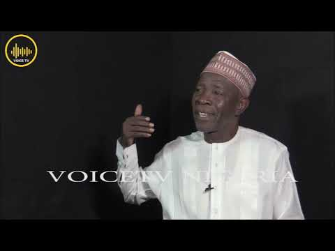 President Buhari Has Failed On Security & Fighting Corruption In Nigeria - Buba Galadima