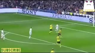 Real Madrid vs Borussia Dortmund 2-2 full highlights English HD | 2016 December | Gols Resumen