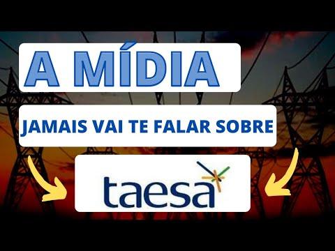TAESA (TAEE11/TAEE3/TAEE4) ISSO