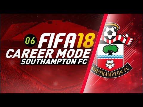 FIFA 18 Southampton Career Mode S3 Ep6 - YOU VOTED, I SIGNED!!