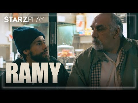 Ramy Season 1 – Only On STARZPLAY