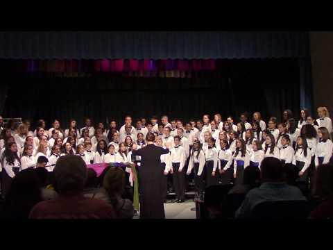 Combined Choir Viva La Vida
