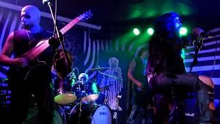 "Mordskog - ""Ritual Final"" - Old Skull Antikristians (en vivo) - Foro Bizarro"