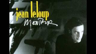 Alger - Jean Leloup