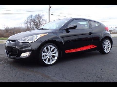2013 Hyundai Veloster For Sale Dayton Troy Piqua Sidney Ohio ...